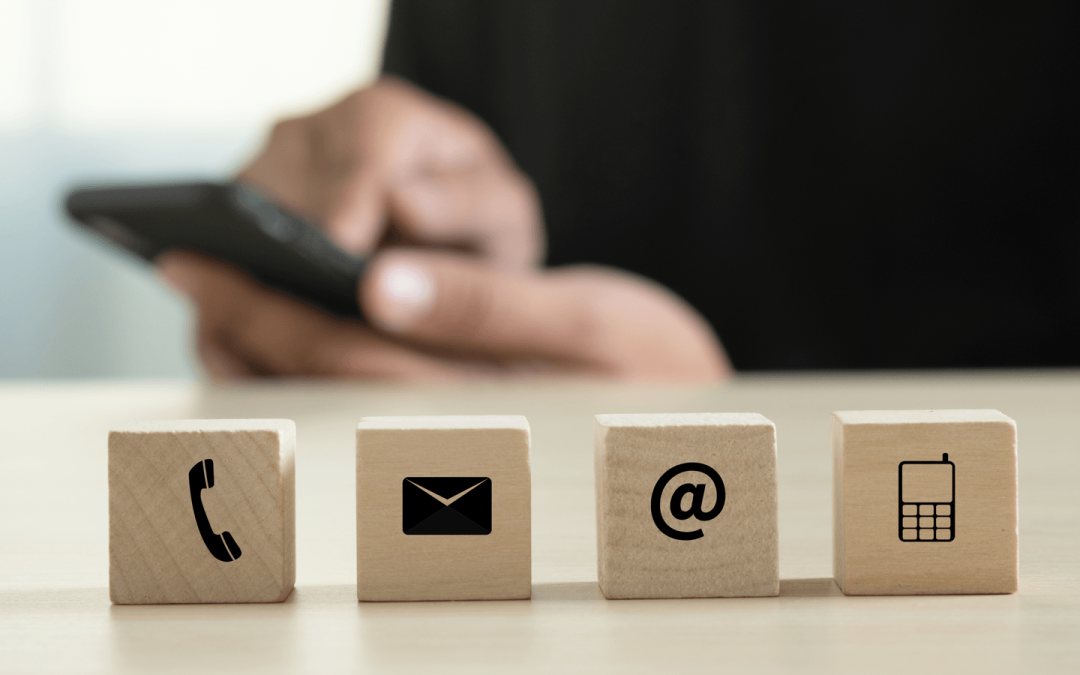 소통의 시작, 고객지원 채널 설정하기